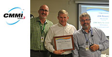 ASM Research Recognized for Performance Management