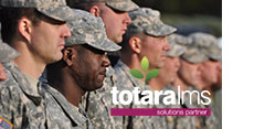 ASM Research Helps Totara LMS Secure US Army CON