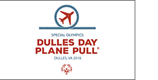 ASM Research is Bronze Sponsor of Dulles Day Festival and Plane Pull, Raising Money for Special Olympics