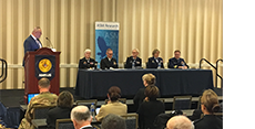 ASM Hosts Panel Discussion at AMSUS Trade Show