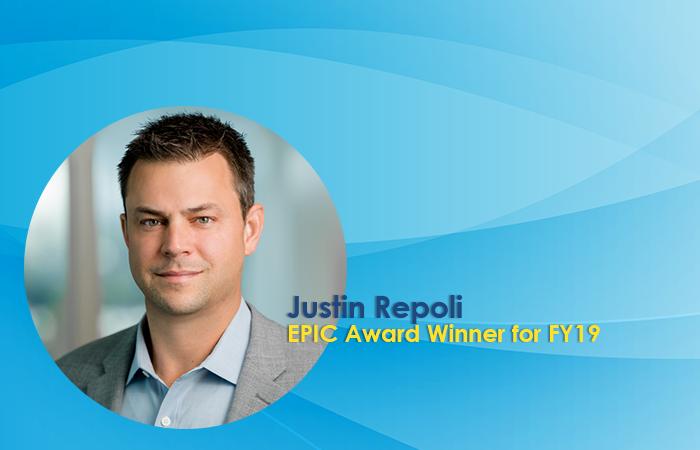 Justin Repoli_EPIC FY2019
