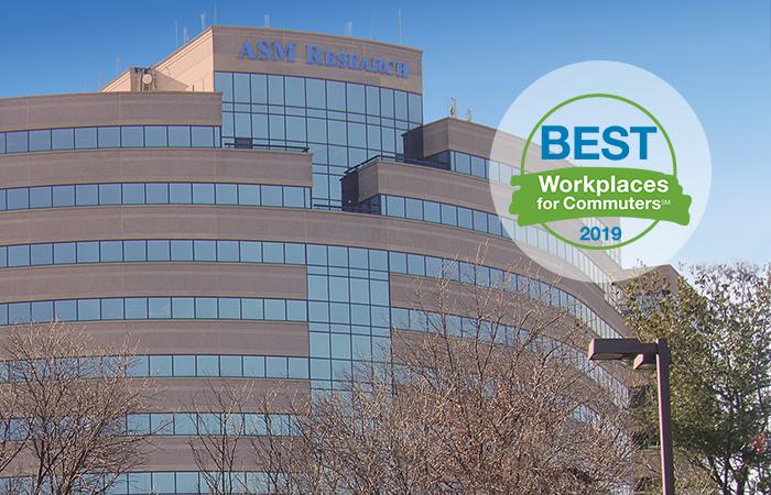 best commuter workplace 2019