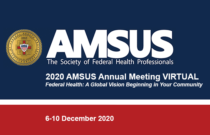 AMSUS 2020